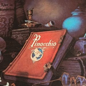 Disney Accents - Disney, animated features & Silly symphonies book